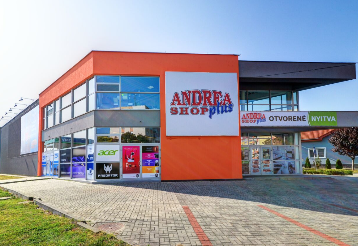 10 Andreashop zavov kupny a kdy august 2020